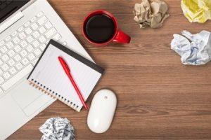 bloguer c'est écrire et écrire