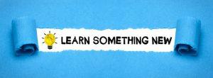 en blogging pro on apprend toujours quelque chose de nouveau