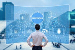 avoir un blog professionnel peut donner des idées pour innover